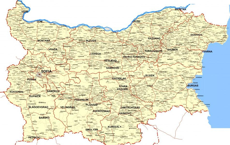 Montana is one of the most majestic towns in Bulgaria. It has had many ...
